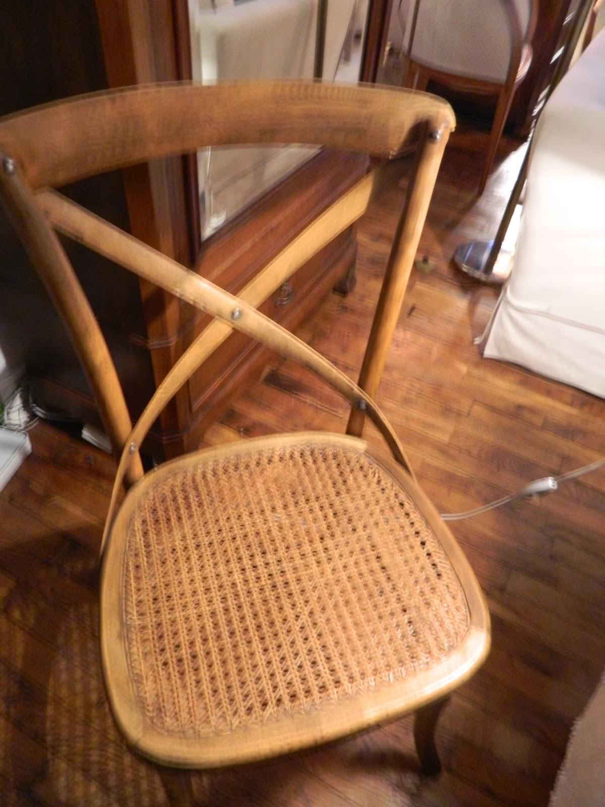 Polanka Une Jolie Chaise A 4 Euros Sliczne Krzeslo