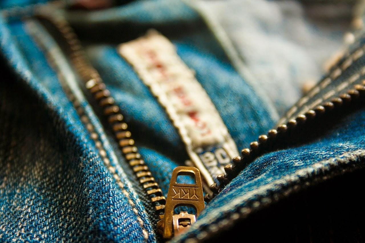 trucos, cremallera, pantalon, chaqueta, vestido