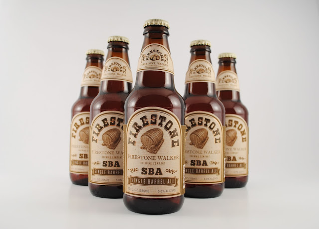 Firestone Beer Student Project On Packaging Of The World