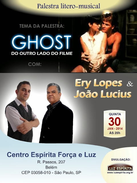 Ghost - do outro lado do filme