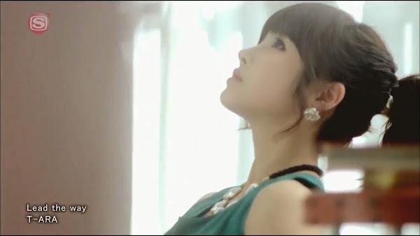 Boram T-ara Gossip Girls