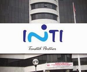 PT Industri Telekomunikasi Indonesia (Persero) PT INTI