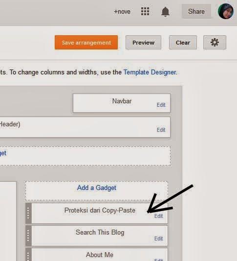 Tutorial Cara Memproteksi Konten Blog Anda dengan DMCA