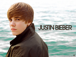 wallpapers of justin bieber