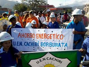 Desfile Escolar Carnavales 2012