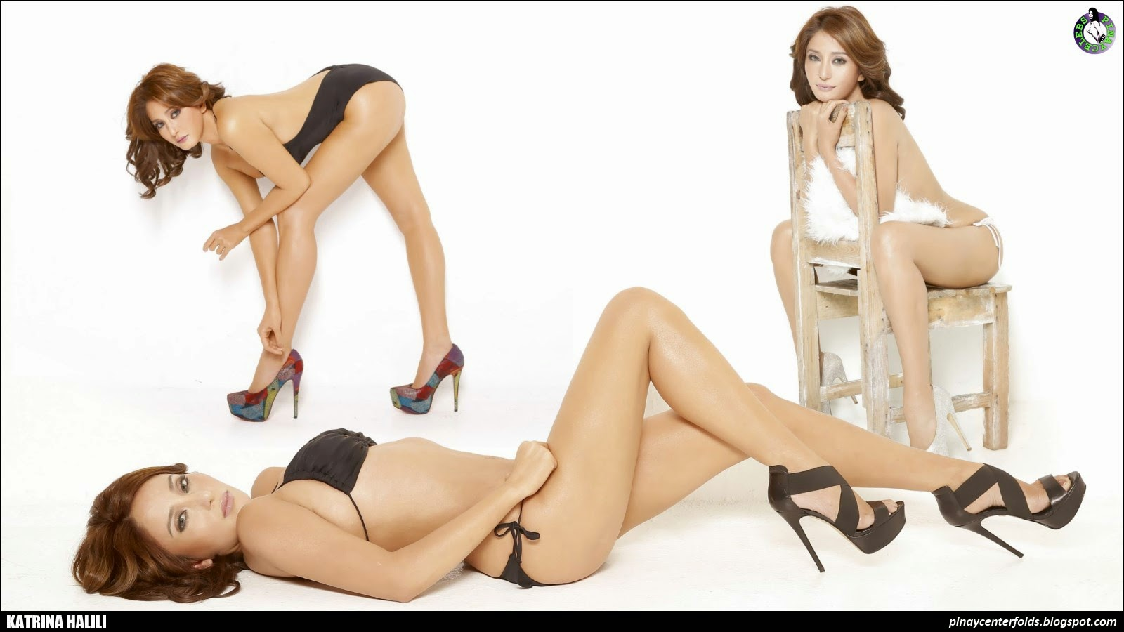 Katrina Halili In FHM Jan 2015 4