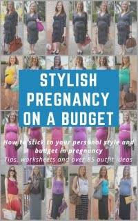Stylish Pregnancy on a Budget eBook
