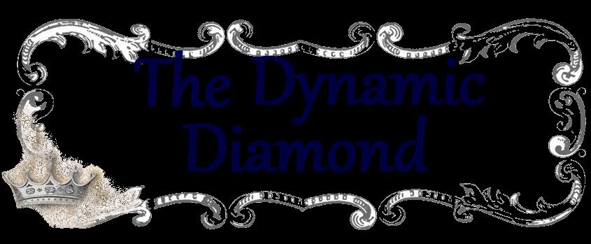 The Dynamic Diamond
