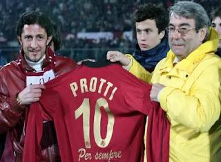 Protti, 10, Livorno