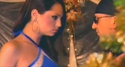 Ванина Троя (Веселина Попова) и Валдес