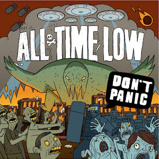 All Time Low - Backseat Serenade
