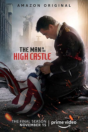 The Man in the High Castle S04 All Episode [Season 4] Complete Download 480p