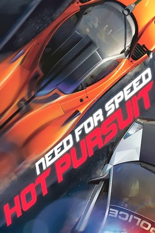 game android need for speed hot pursuit free