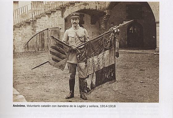 Camil Campanyà i Mas (1892-1916)
