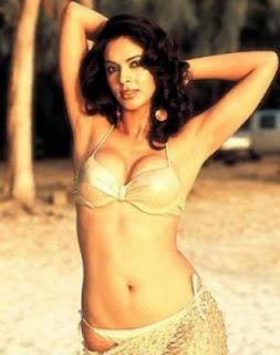 busty Mallika Sherawat