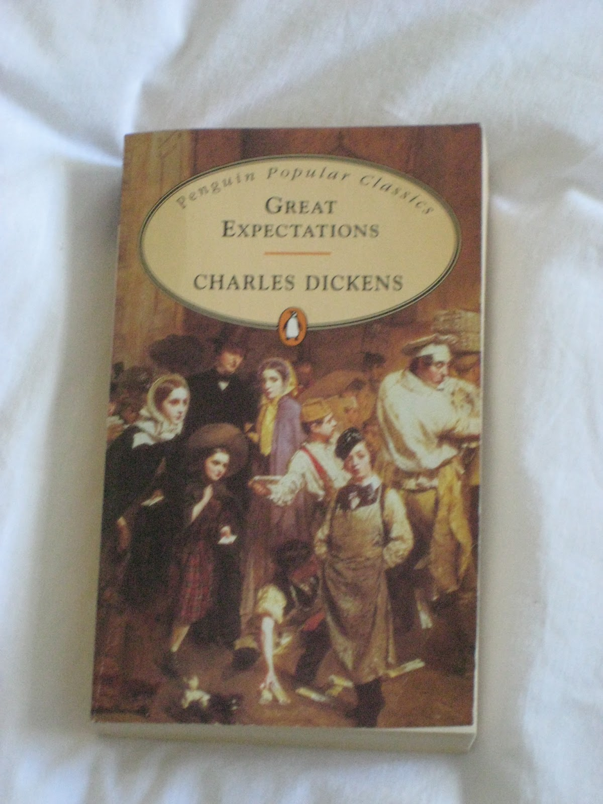 great expectations monologue Explanation of the famous quotes in great expectations, including all important speeches, comments, quotations, and monologues.