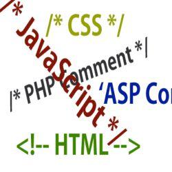 اونلاين تحويل لغه HTML الى 3 لغات اخرى