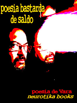 POESA BASTARDA DE SALDO