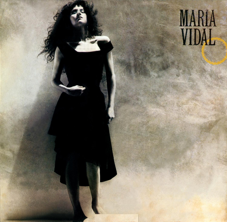 Maria Vidal - Maria Vidal (1987)