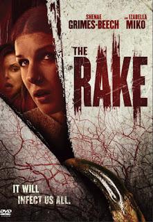 The Rake Legendado Online