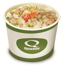 Q-CREAMY CHICKEN WITH MUSHROOM