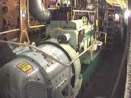 singkron motor