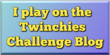 Twinchies Challenge