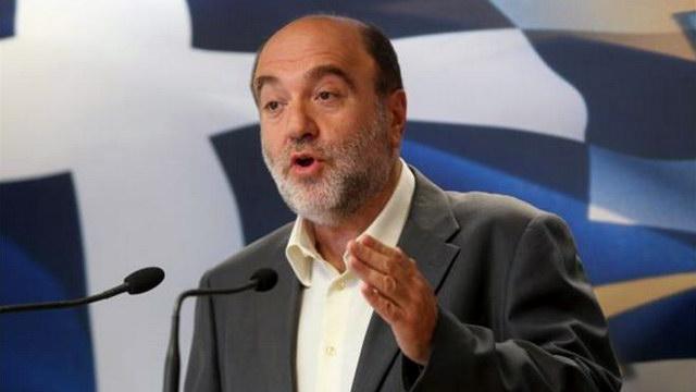 Ειδικές Φορολογικές Ζώνες στην Βόρεια Ελλάδα προανήγγειλε ο Τρ. Αλεξιάδης