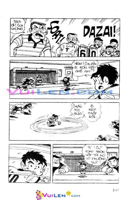 Jindodinho - Đường Dẫn Đến Khung Thành III  Tập 2 page 105 Congtruyen24h