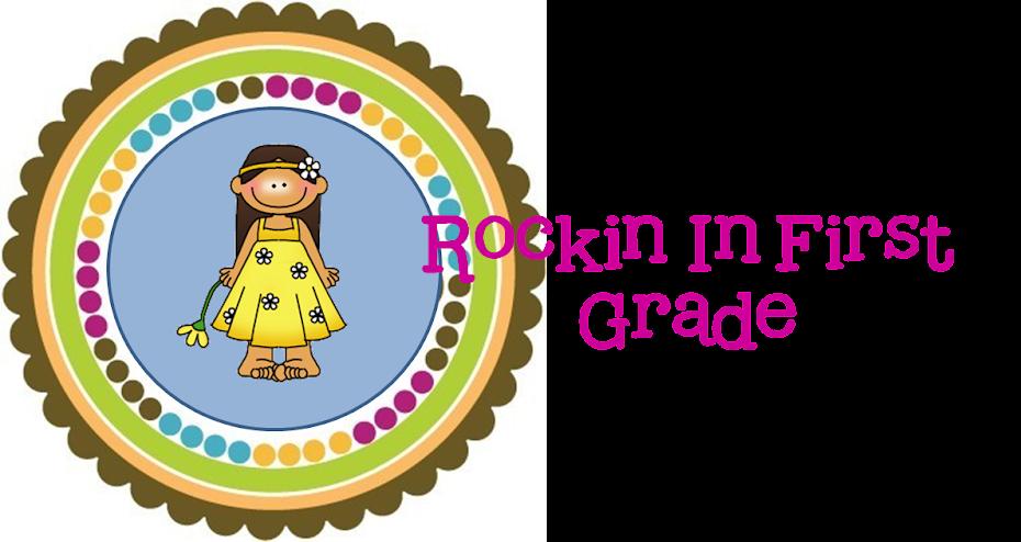 Rockin' in First Grade
