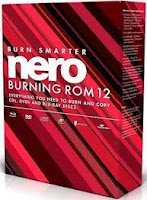 Download Nero Burning ROM 12.0.00800 Multilingual Full Version