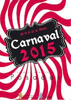 Carnaval de Posadas 2015