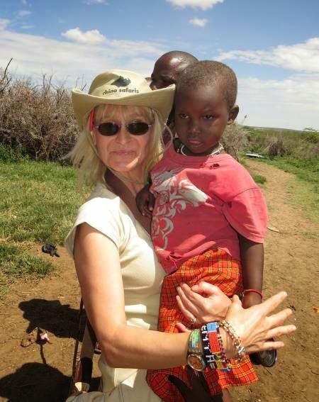 viaje a kenia 2014