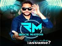 CLICK PARA BAIXAR O NOVO CD DO ROCK MATTOS