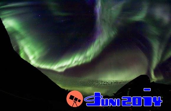 Wajib Lihat! Daftar Peristiwa Astronomi Juni 2014