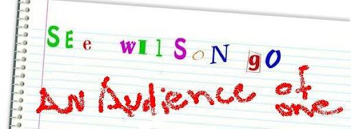 See Wilson Go