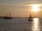 Szczypta podróżowania - Podróże małe i duże..Ibiza..Moje miejsce..