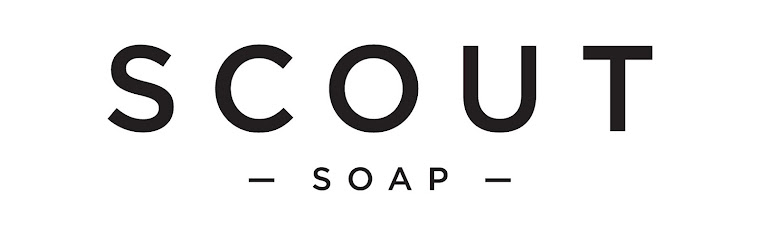 SCOUT Soap