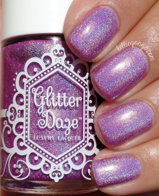 GlitterDaze Atomic Candy
