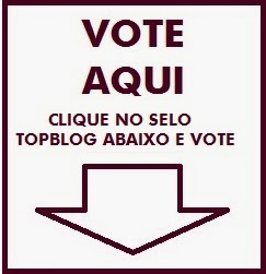 Votação TOP BLOG! É Muito Rápido... Blog Caiçara 2013