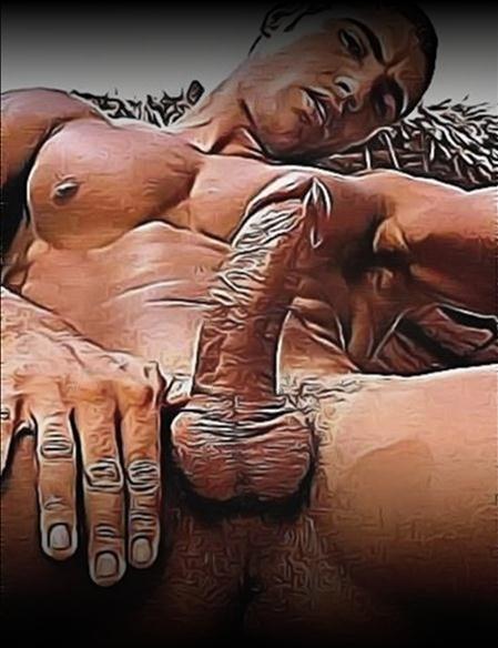 Gay sadomaso pervers leather