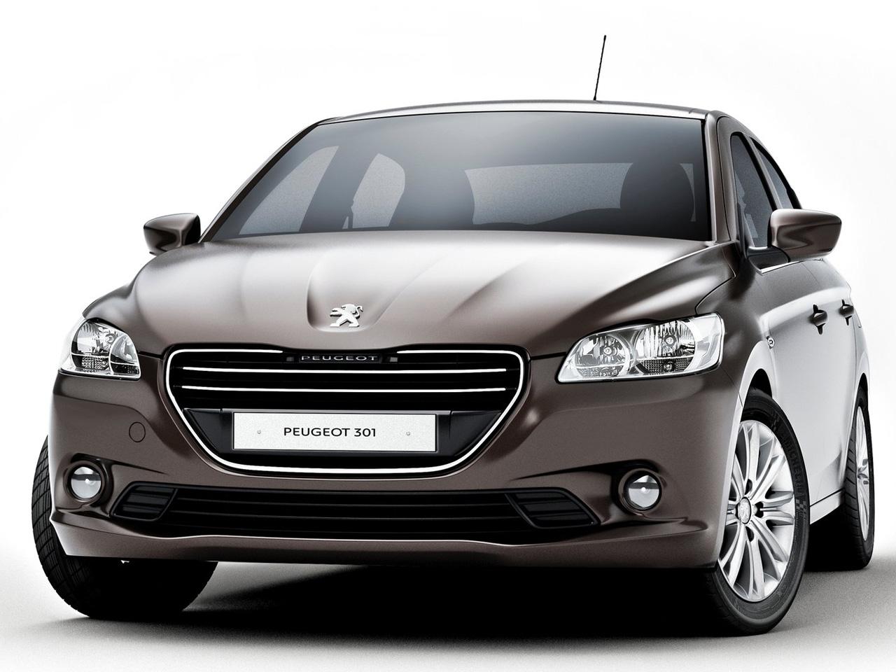 Cool Car Wallpapers: Peugeot Cars 2013