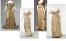 Titanic Fashion Dresses