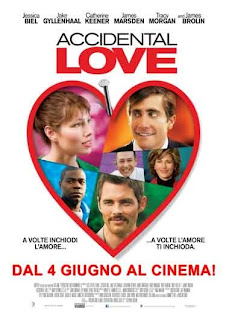 Locandina film Accidental Love