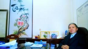 Blog của Đặng Hồng Quang
