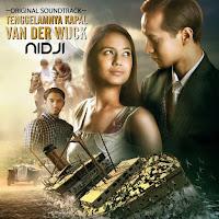 Nidji - [Original Soundtrack] Tenggelamnya Kapal Van Der Wijck (Album 2013)