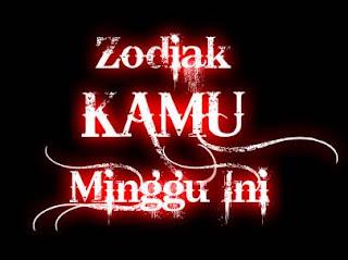 Ramalan Zodiak Minggu Ini November 2013
