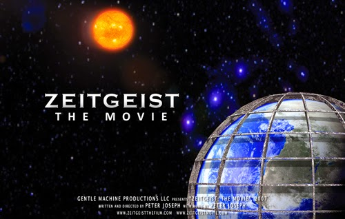 "Top Five ""Zeitgeist: The Movie"" Myths!"