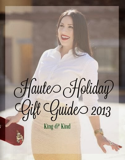 Holiday Gift Guide-Digital Glossi!