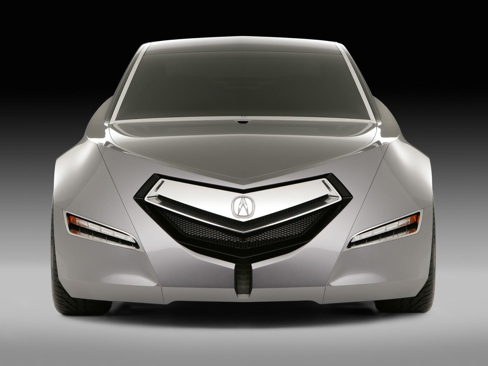 2006 acura advanced sedan concept wallpapers auto cars concept2006 acura advanced sedan concept wallpapers
